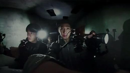 9分钟看完韩国恐怖电影《昆池岩》北京电影学院暑假能让进吗图片