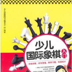 国际象棋入门实用教程图片