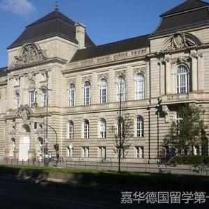 德国柏林艺术大学