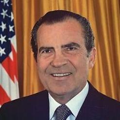 理查德·尼克松