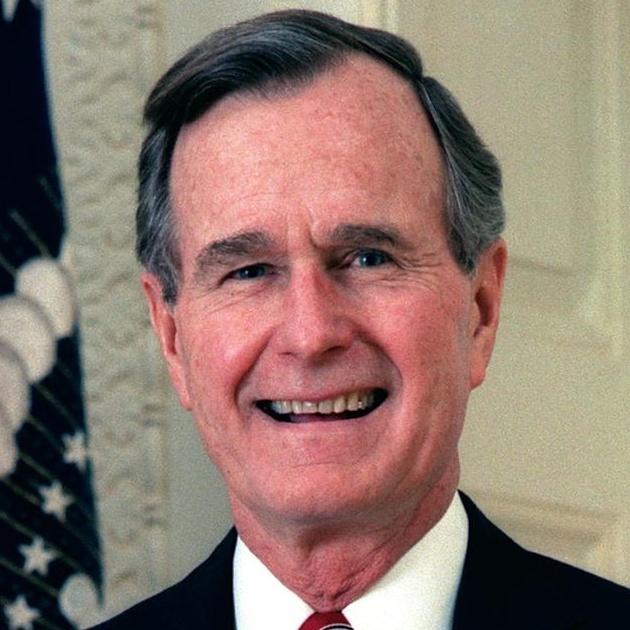 乔治·H·W·布什