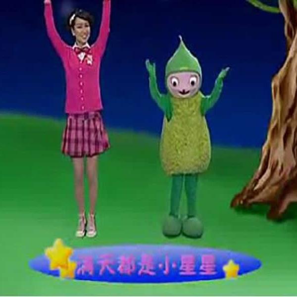 综艺 小小智慧树 小星星舞蹈