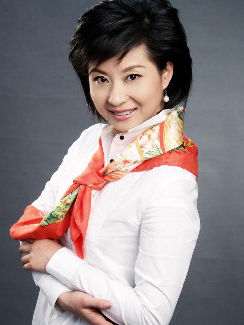 河南电视台的美女主持人庞晓戈马晓红金燕林峰美女