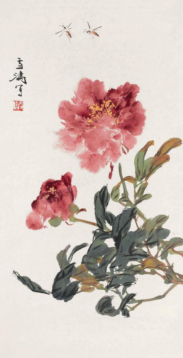 传统的经典!我喜欢 日志 Chenqinghao 雅昌博客频道