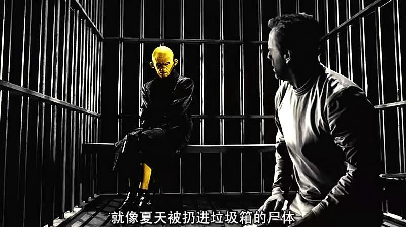 罪恶监狱_【图说电影】《罪恶之城》——黄杂种_cult电影吧_百度贴吧