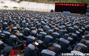 阳泉市贴吧_阳泉二监 2000余服刑人员齐诵《弟子规》_阳泉吧_百度贴吧