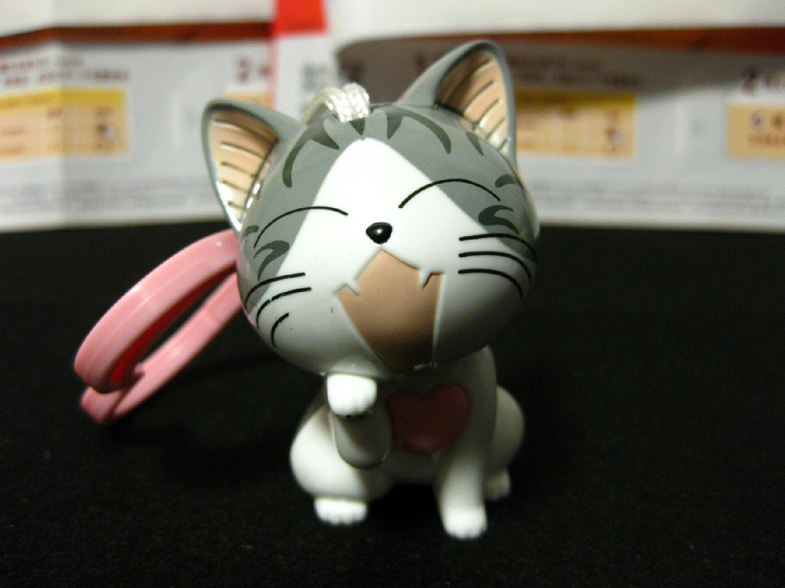肯德基萌小奇女主角_小奇猫广告女主角_肯德基小奇猫女主角,喵小奇广告女主角图片