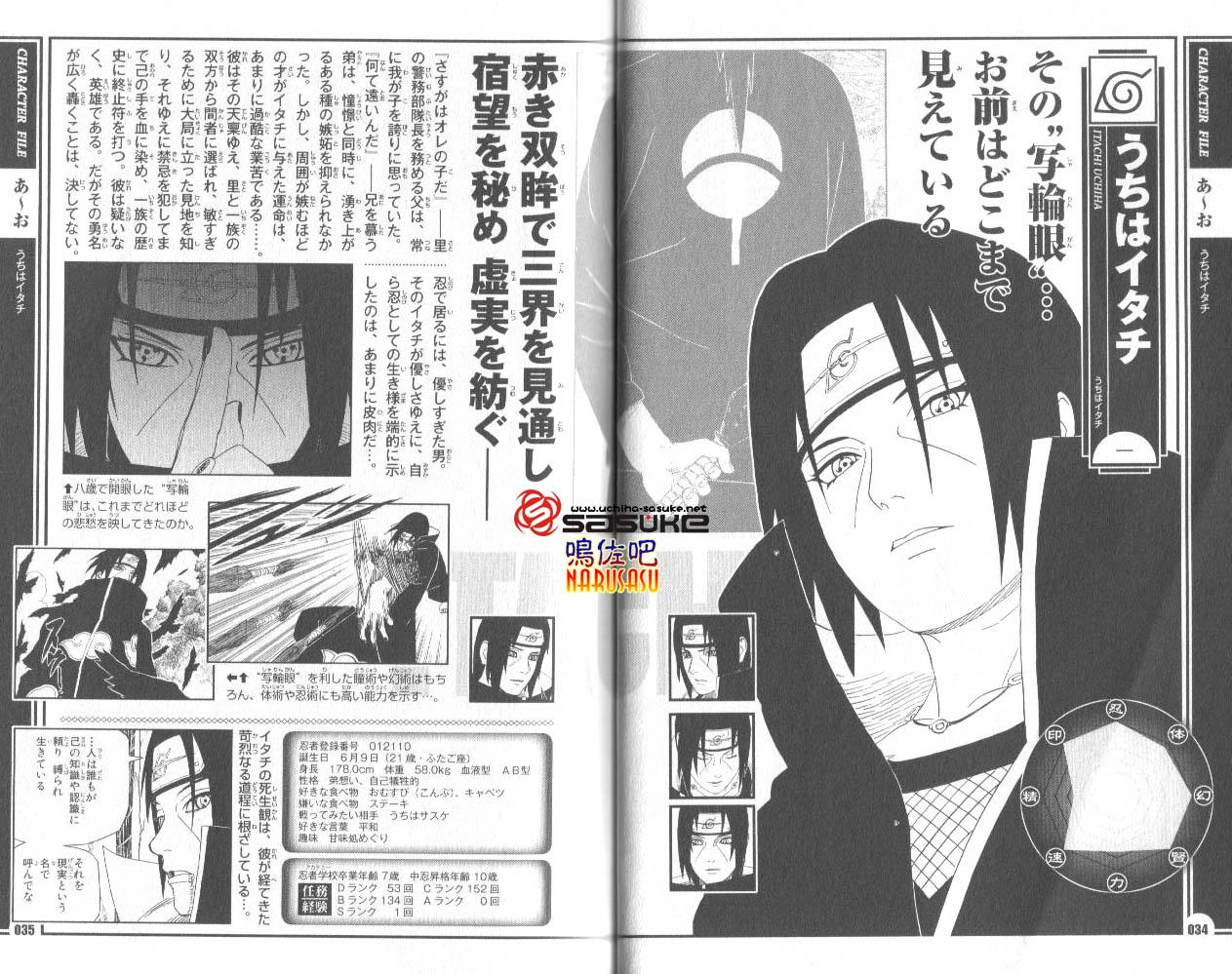 日本【者之書】火影人物排名【火影忍者吧】_百度貼吧圖片