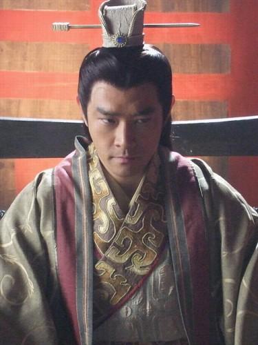 武王伐纣平�_影视剧中的中国君主【历史剧吧】_百度贴吧