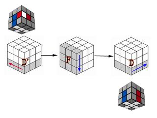 魔方公�_三阶魔方公式,魔方图解,魔方教程,从零基础到精通