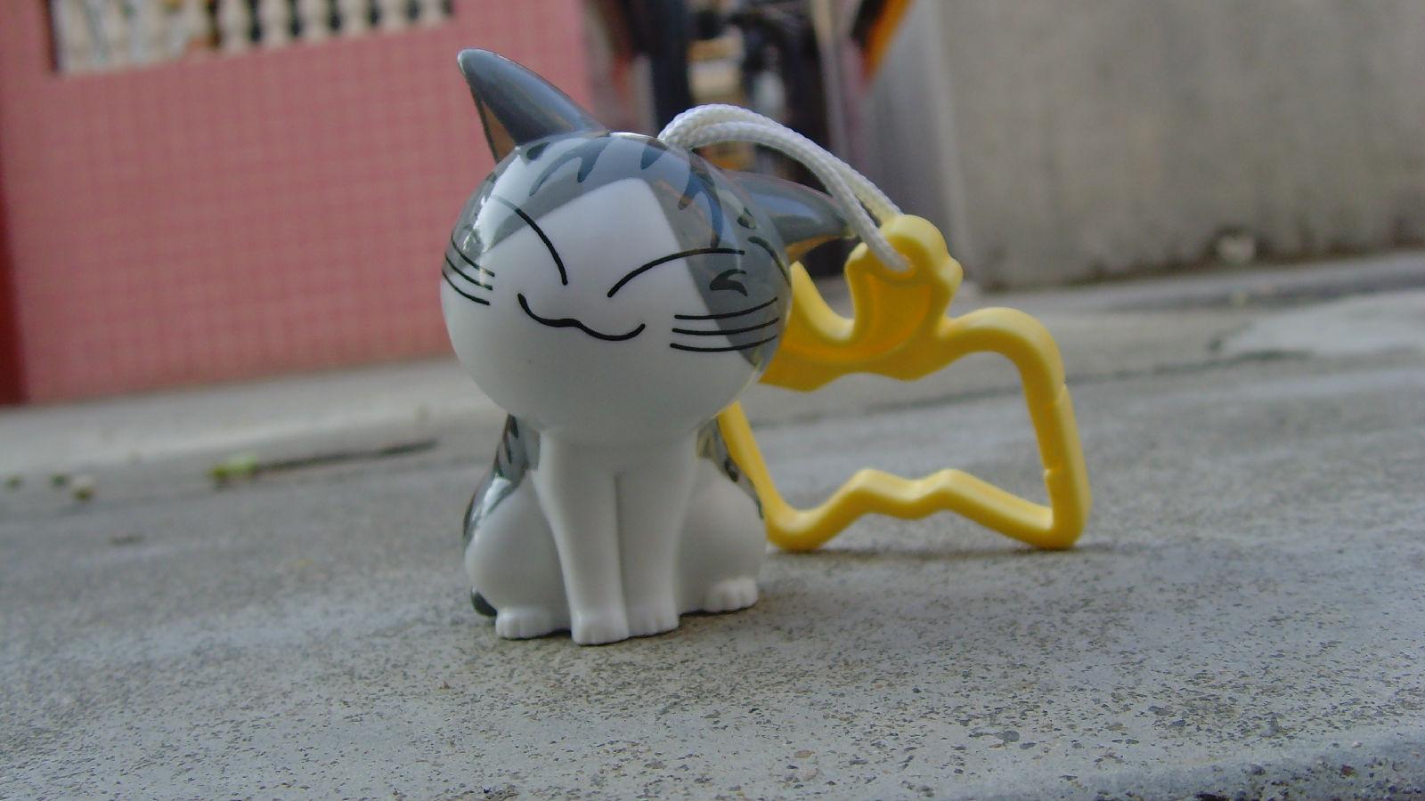 肯德基萌小奇女主角_肯德基小奇猫广告女_肯德基小奇猫,肯德基小奇猫女主角图片