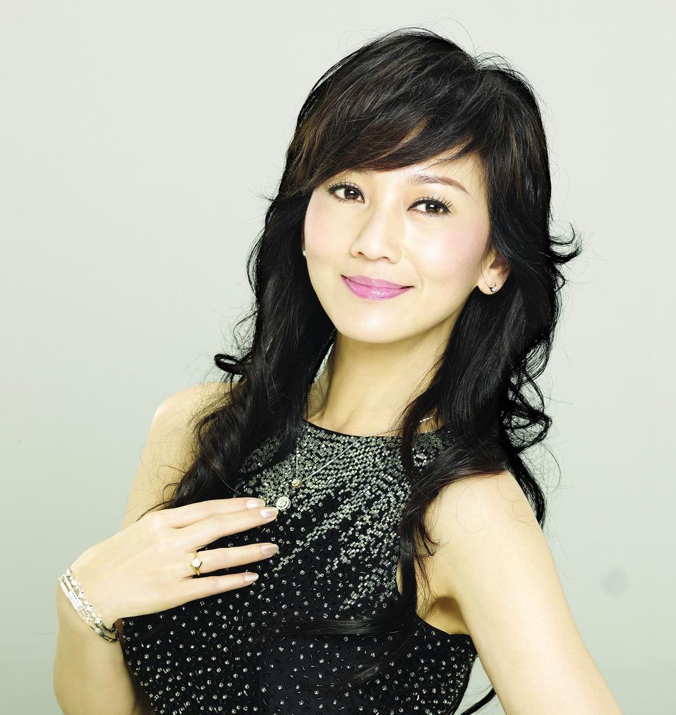 16p_明星赵雅芝[16p]图片