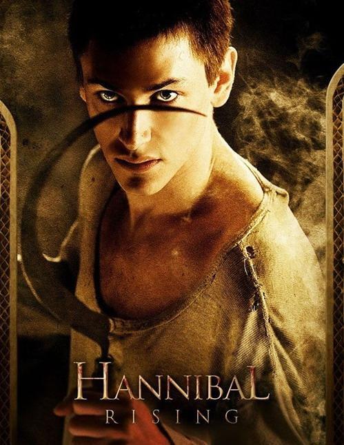 少年汉尼拔剧情简介_《少年汉尼拔》《汉尼拔崛起》《沉默羔羊前传》《汉尼拔前传