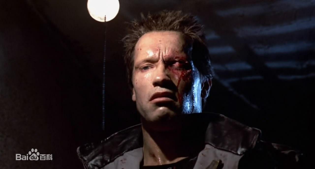 ...T 800 Terminator 1