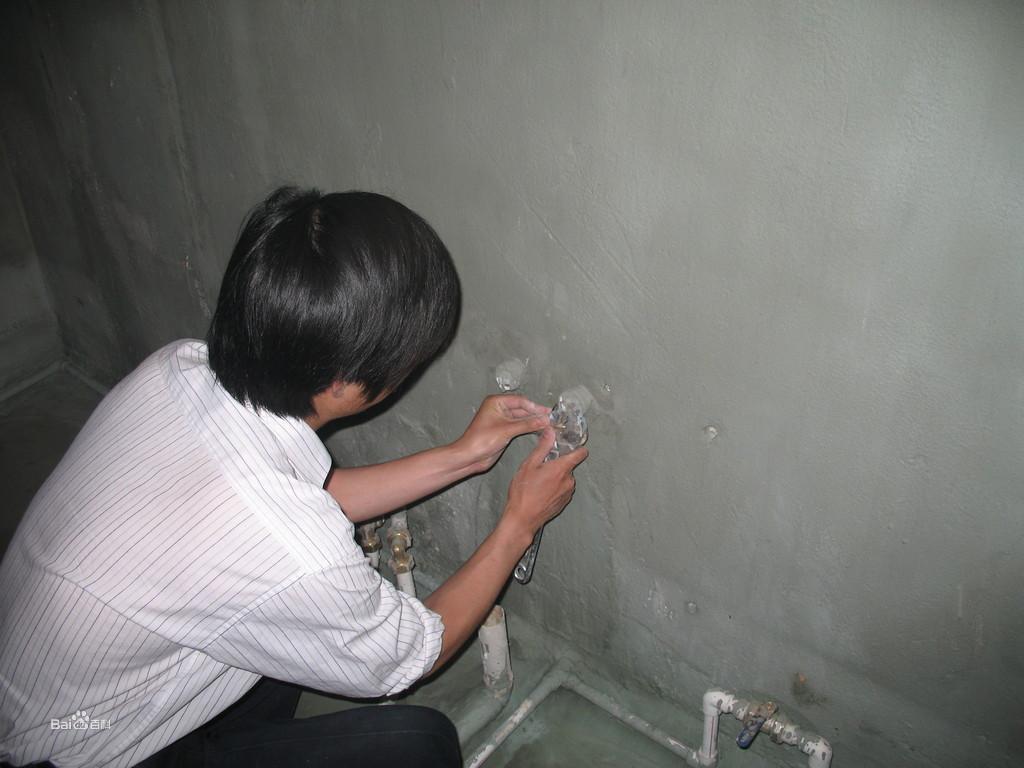 家庭防水_家庭防水