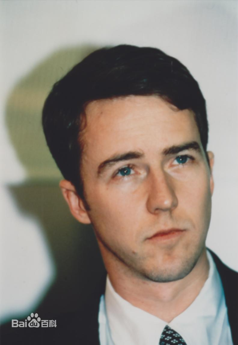Who is ed norton dating now 7