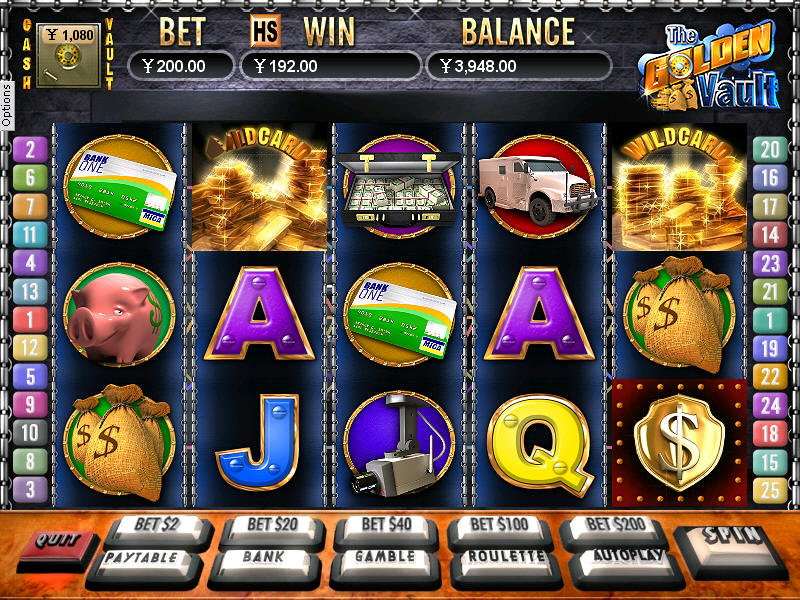 link game slot online