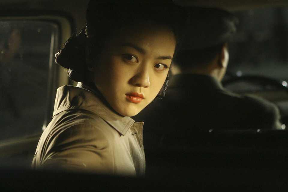 中国色电影_中国电影《色·戒》精彩剧照集锦(2)