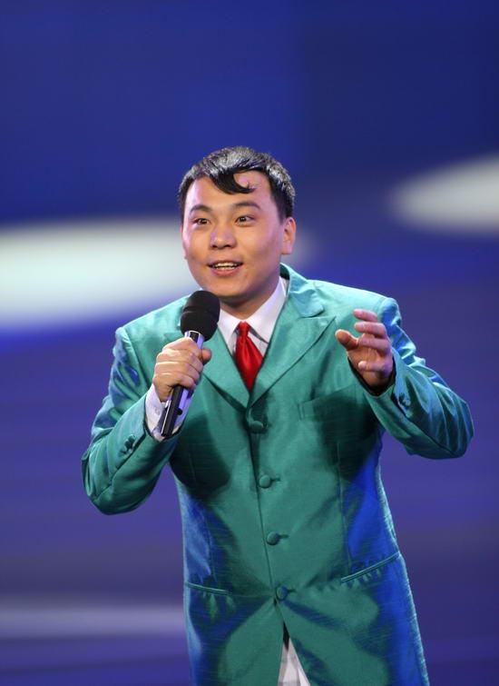 是遼寧衛視推出的大型娛樂真人秀節目,由于洋,陳密主持,于2013年1月4圖片
