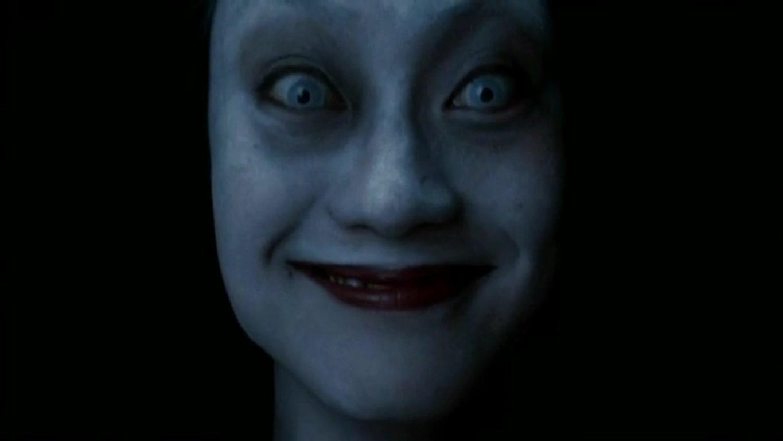 日本恐怖片_红婶,全称是红衣女,是一个出现在日本恐怖片《鬼女魔咒》里面的\