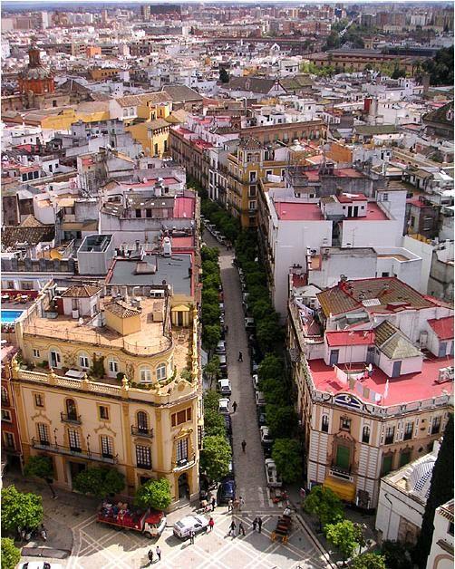 塞维利亚省(provincia de sevilla)为西班牙南部的一个省份,位于安达