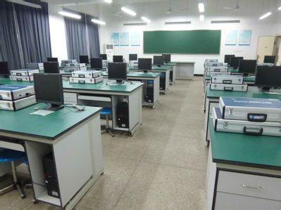 大学计算机实验总结_计算机与信息工程系实验室