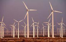 風力發電圖