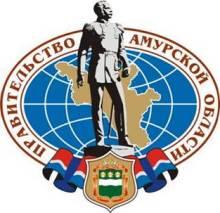 阿穆爾州會徽