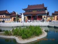 海�u金山寺