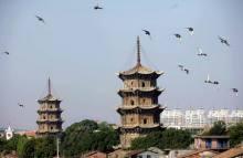 我国最高的佛寺_安平桥_百度百科