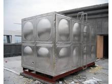 方形不銹鋼水箱