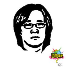 唐家三少(簡繪圖)
