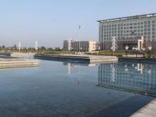 砀山县政府