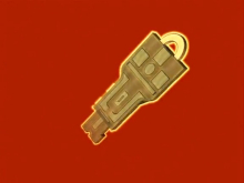 魔力神球之钥