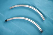 雙頭弧形管片螺栓