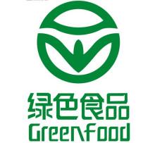 綠色食品標識