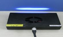 UVLED線光源固化設備