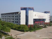 武汉市澳门威尼斯人网址区第一中学教学楼