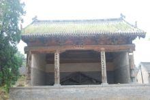 埝堆玉皇庙