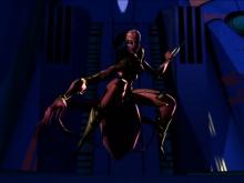 毒蜘蛛(圣贤重设形态)