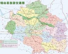 砀山县地图