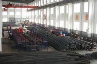 鋼筋加工中心