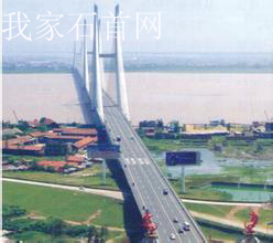 荆岳铁路长江大桥_石首长江大桥_百度百科