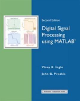 digital signal processing using matlab圖片