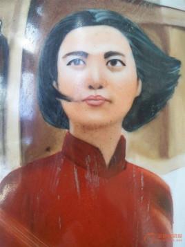 2014年优秀共产党员_刘胡兰(革命先烈,优秀共产党员)_百度百科