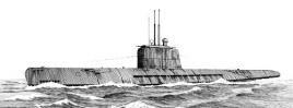 德国xxi潜艇_德国XXI型潜艇_百度百科
