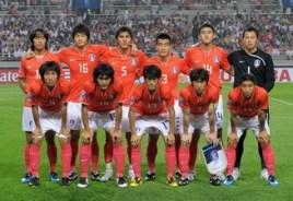 2014韩国国家队阵容_韩国国家男子足球队 _百度百科