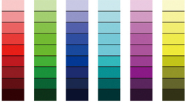 色彩明度渐变ppt_色彩明度_百度百科