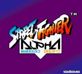 中文名 street fighter alpha 游戏类型 动作格斗类游戏 游戏大小 0.