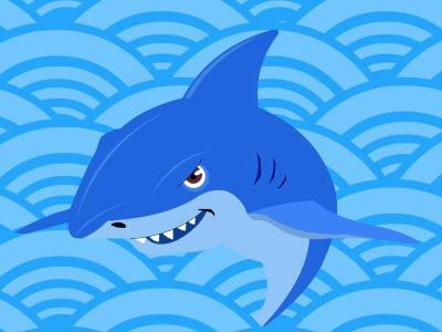 鯊魚(海洋中的魚類之一)_百度百科圖片